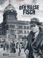 bokomslag Der nasse Fisch (erweiterte Neuausgabe)