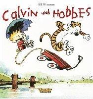 bokomslag Calvin & Hobbes 01 - Calvin und Hobbes