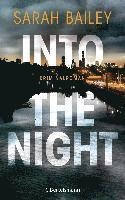bokomslag Into the Night