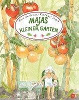bokomslag Majas kleiner Garten