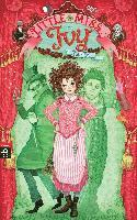 bokomslag Little Miss Ivy 01