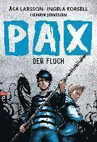 bokomslag PAX - Der Fluch