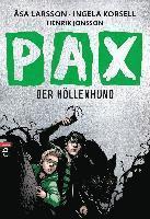 bokomslag PAX - Der Höllenhund