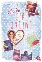 bokomslag Solo für Girl Online
