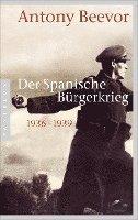 bokomslag Der Spanische Bürgerkrieg