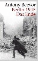 bokomslag Berlin 1945 - Das Ende