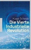 bokomslag Die Vierte Industrielle Revolution