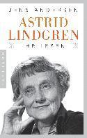 bokomslag Astrid Lindgren. Ihr Leben