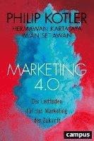 bokomslag Marketing 4.0