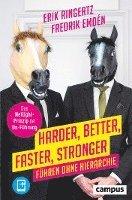 bokomslag Harder, Better, Faster, Stronger