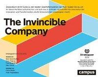 bokomslag The Invincible Company