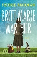 bokomslag Britt-Marie war her