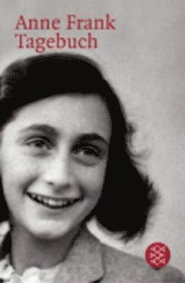 bokomslag Anne Frank Tagebuch