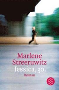 bokomslag Jessica, 30