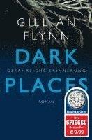 bokomslag Dark Places - Gefährliche Erinnerung