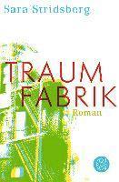bokomslag Traumfabrik