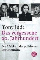 bokomslag Das vergessene 20. Jahrhundert