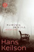 bokomslag Komodie in Moll