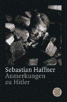 bokomslag Anmerkungen Zu Hitler