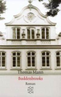 bokomslag Buddenbrooks : verfall einer familie. roman