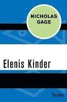 bokomslag Elenis Kinder