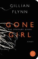 bokomslag Gone Girl - Das perfekte Opfer