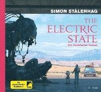 bokomslag The Electric State