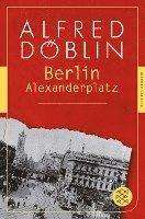 bokomslag Berlin Alexanderplatz