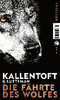 bokomslag Die Fährte des Wolfes