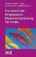 bokomslag Handbuch der Progressiven Muskelentspannung für Kinder