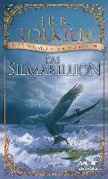 bokomslag Das Silmarillion