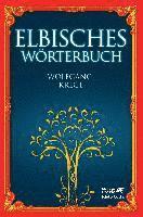 bokomslag Elbisches Wörterbuch
