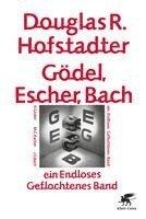 bokomslag Gödel, Escher, Bach - ein Endloses Geflochtenes Band