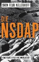 bokomslag Die NSDAP