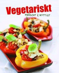bokomslag Vegetariskt