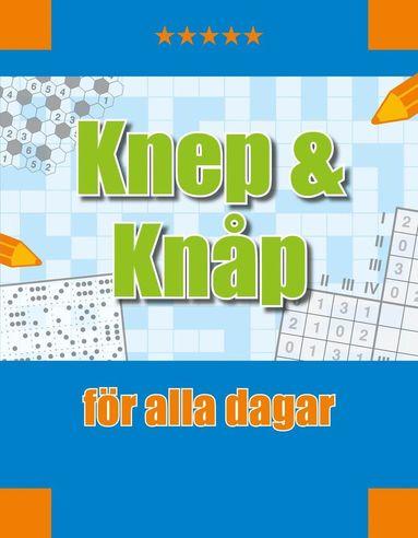 bokomslag Knep & Knåp : för alla dagar