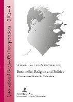bokomslag Bonhoeffer, Religion and Politics