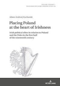 bokomslag Placing Poland at the heart of Irishness