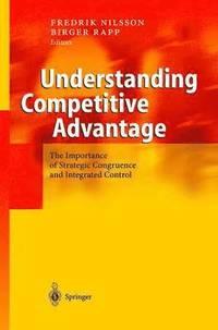 bokomslag Understanding Competitive Advantage