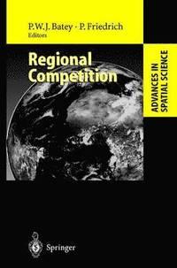 bokomslag Regional Competition