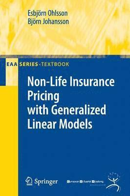 bokomslag Non-Life Insurance Pricing with Generalized Linear Models