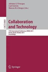 bokomslag Collaboration and Technology
