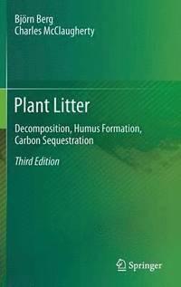bokomslag Plant Litter