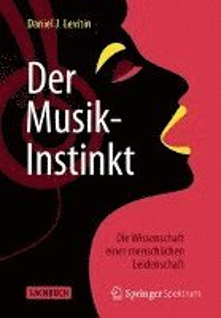 bokomslag Der Musik-Instinkt