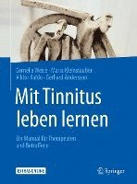 bokomslag Mit Tinnitus Leben Lernen