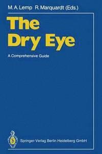 bokomslag The Dry Eye