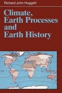 bokomslag Climate, Earth Processes and Earth History