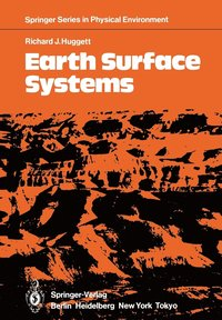 bokomslag Earth Surface Systems