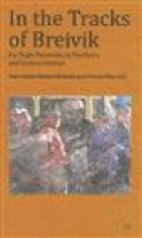 bokomslag In the Tracks of Breivik