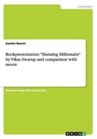 bokomslag Bookpresentation